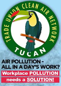 TU clean air poster 1