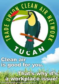 TU clean air poster 2